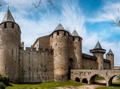 carcassonne cite