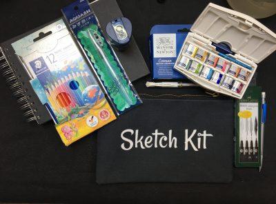 kit pour débutants